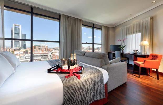фото отеля Hotel Via Castellana (ex. Abba Castilla Plaza) изображение №53