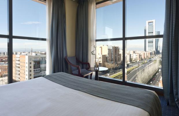 фотографии Hotel Via Castellana (ex. Abba Castilla Plaza) изображение №36