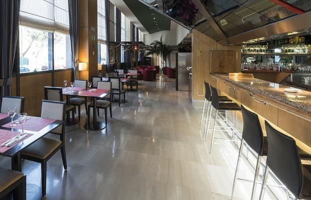 фото отеля Hotel Via Castellana (ex. Abba Castilla Plaza) изображение №33