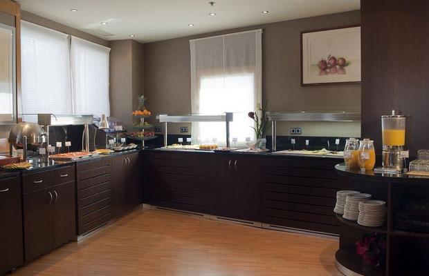 фото Hotel Via Castellana (ex. Abba Castilla Plaza) изображение №30