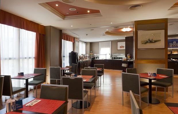 фото отеля Hotel Via Castellana (ex. Abba Castilla Plaza) изображение №29
