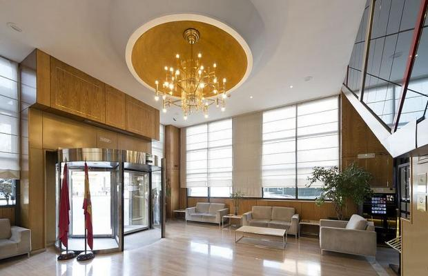 фото Hotel Via Castellana (ex. Abba Castilla Plaza) изображение №26
