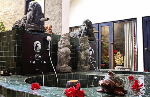 фото отеля Tugu Lombok изображение №41