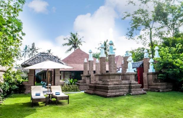 фотографии отеля Tugu Lombok изображение №23