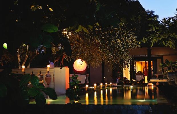 фотографии отеля Tugu Lombok изображение №19