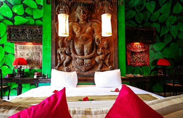 фото отеля Tugu Lombok изображение №5