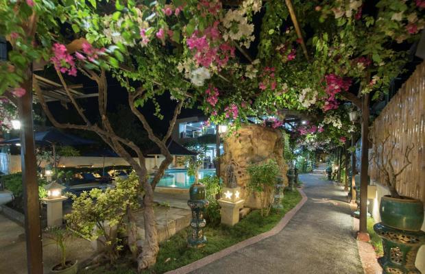 фото отеля Villa Almarik изображение №9