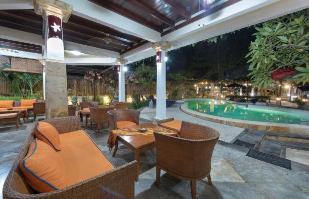 фотографии отеля Villa Almarik изображение №3