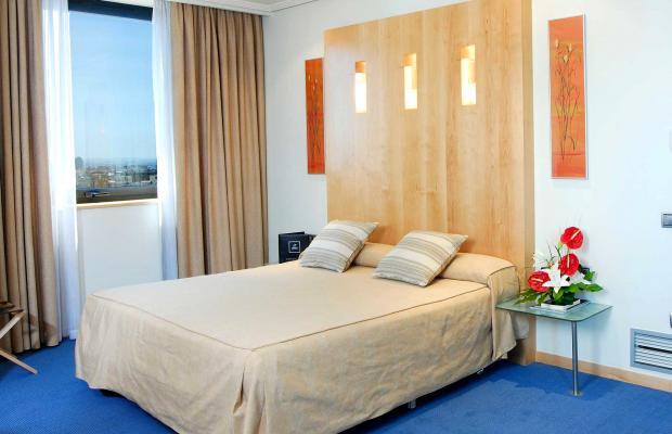 фото Abba Madrid Hotel изображение №30
