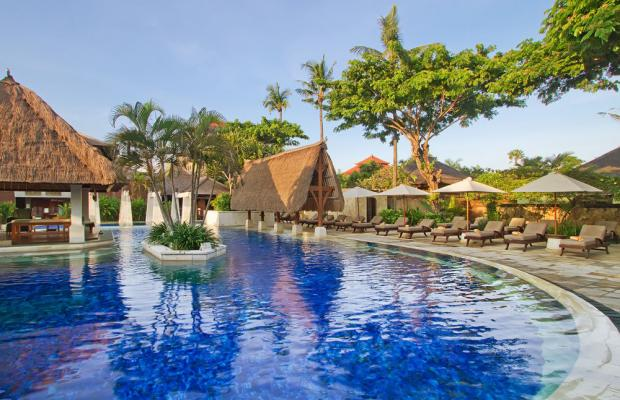 фотографии отеля Rama Beach Resort and Villas изображение №27