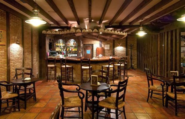 фото отеля Vincci Seleccion Rumaykiyya изображение №21