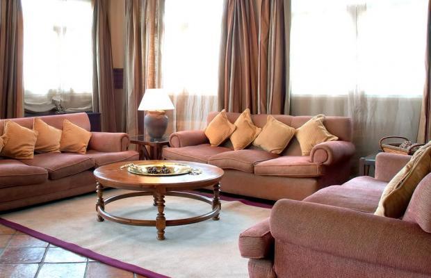фото отеля Vincci Seleccion Rumaykiyya изображение №17