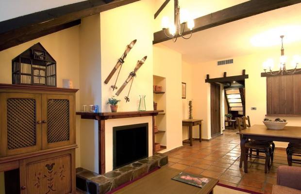 фото отеля Vincci Seleccion Rumaykiyya изображение №9