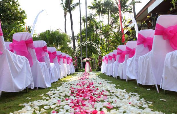 фотографии отеля Rama Beach Resort and Villas изображение №11