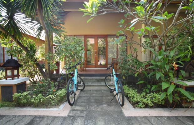 фотографии отеля Villa Grasia Resort & Spa изображение №11