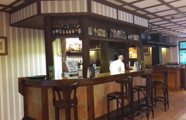 фото отеля San Anton изображение №13