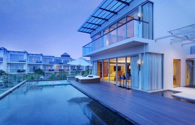 фото Sheraton Bali Kuta Resort изображение №6