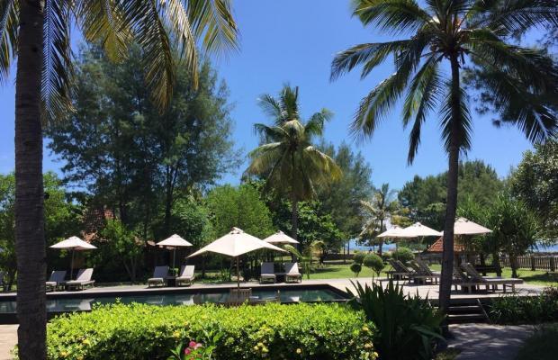 фотографии отеля Desa Dunia Beda Beach Resort изображение №19