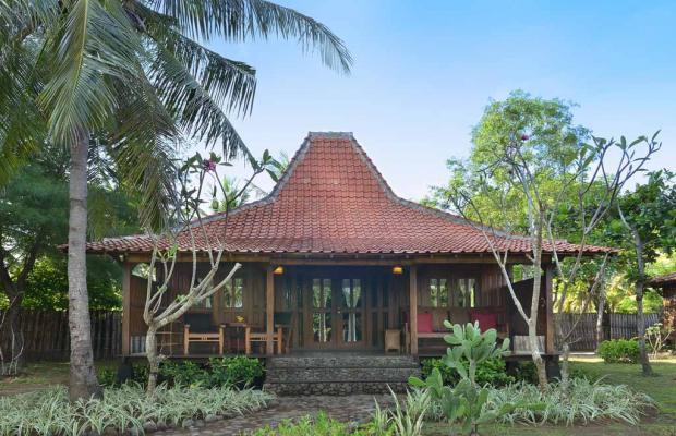 фото Desa Dunia Beda Beach Resort изображение №14