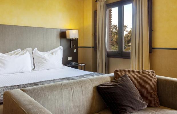 фото отеля AC Hotel Ciudad de Toledo изображение №9