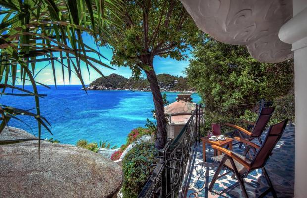 фото отеля Jamahkiri Resort & Spa изображение №29