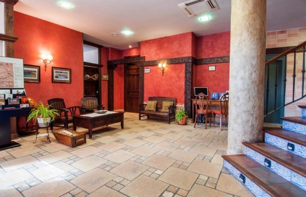 фотографии отеля Dona Manuela изображение №27