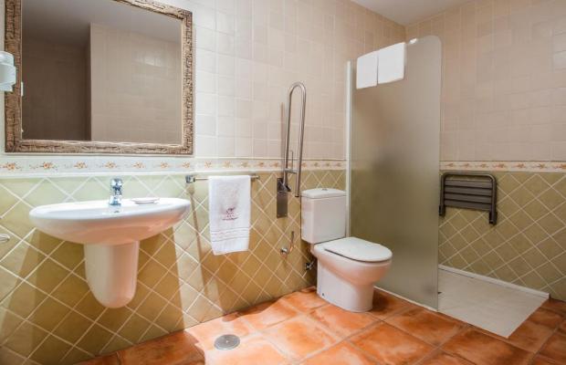 фотографии отеля Dona Manuela изображение №15