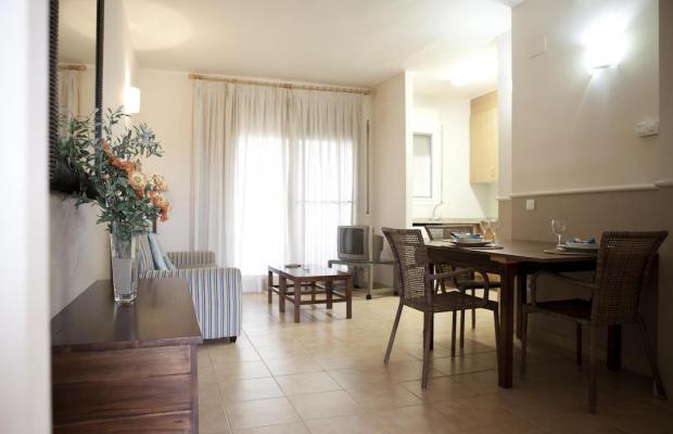 фото отеля Apartamentos las Dunas изображение №13