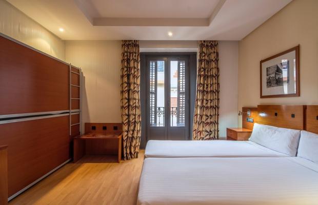 фото отеля Petit Palace Londres изображение №9