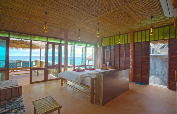 фото отеля Koh Tao Bamboo Huts изображение №13