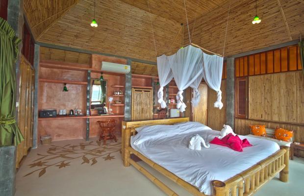 фотографии Koh Tao Bamboo Huts изображение №8