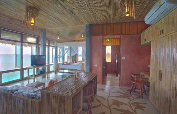 фотографии Koh Tao Bamboo Huts изображение №4