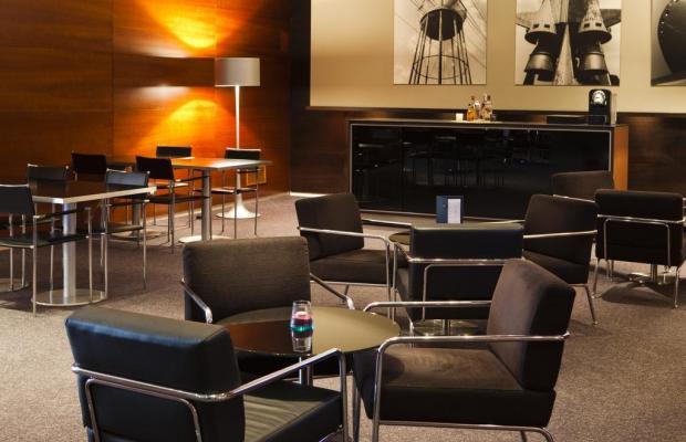 фото AC Hotel Alcala de Henares изображение №18