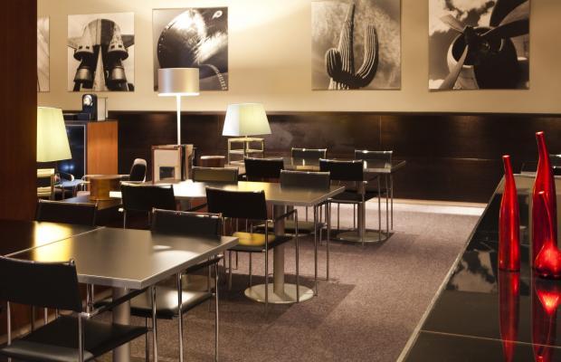 фото отеля AC Hotel Alcala de Henares изображение №9
