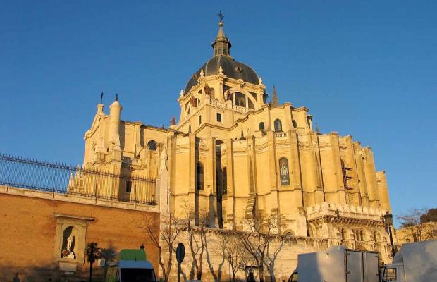 фото отеля AC Hotel Alcala de Henares изображение №5