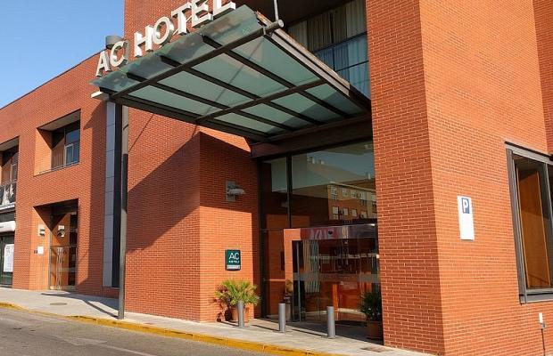 фото AC Hotel Alcala de Henares изображение №2
