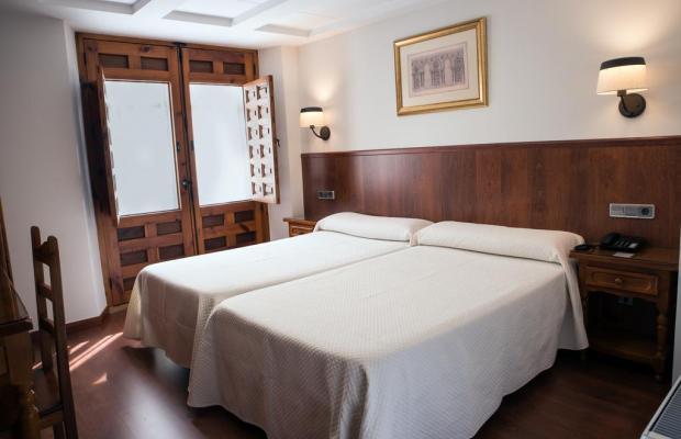 фотографии отеля Santa Isabel изображение №31
