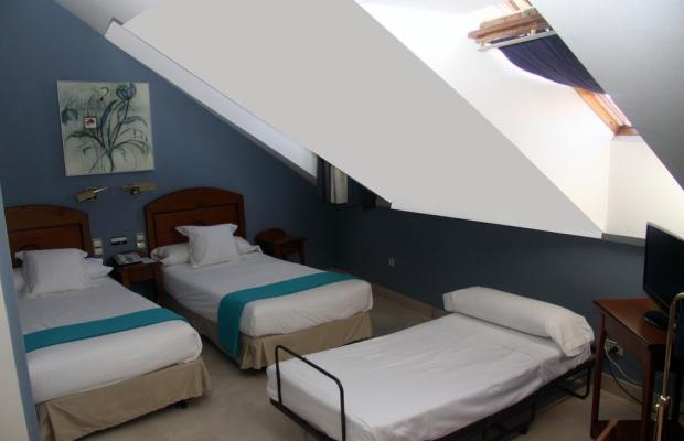 фотографии Hotel Don Manuel изображение №20