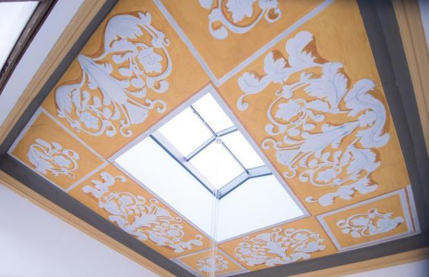 фотографии отеля Petit Palace Posada del Peine изображение №39