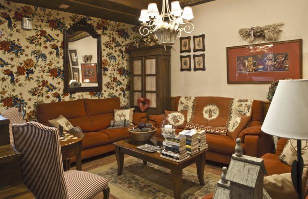 фото отеля El Ciervo изображение №13