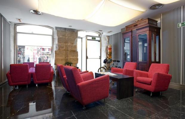 фотографии отеля Petit Palace Puerta del Sol изображение №43