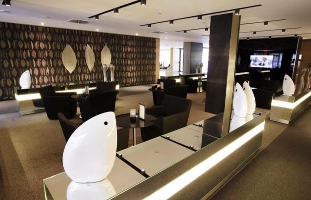 фотографии AC Hotel Atocha изображение №40