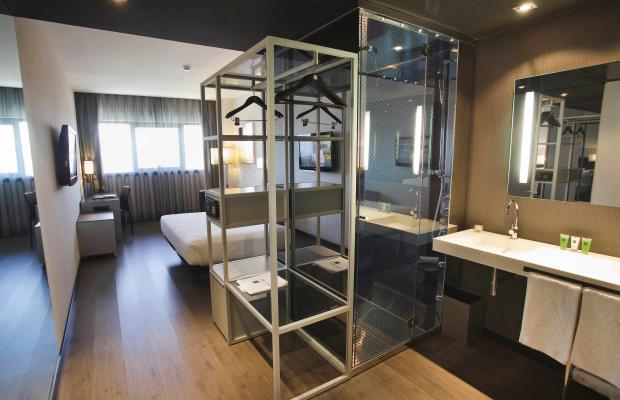 фото AC Hotel Atocha изображение №14