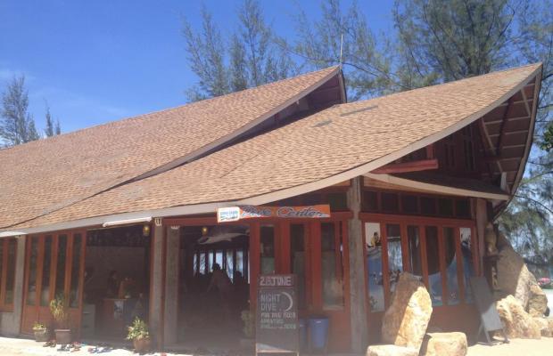 фотографии отеля Koh Tao Coral Grand Resort изображение №15
