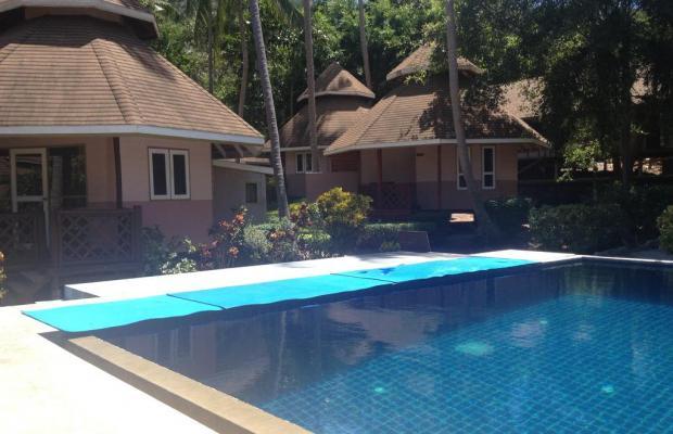 фото отеля Koh Tao Coral Grand Resort изображение №13