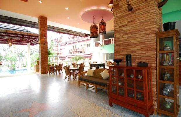 фотографии отеля Koh Tao Montra Resort изображение №15