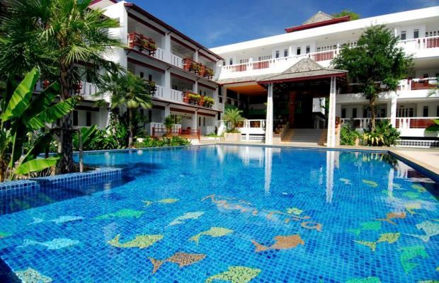 фотографии отеля Koh Tao Montra Resort изображение №11