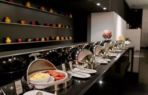 фотографии Hilton Madrid Airport изображение №92