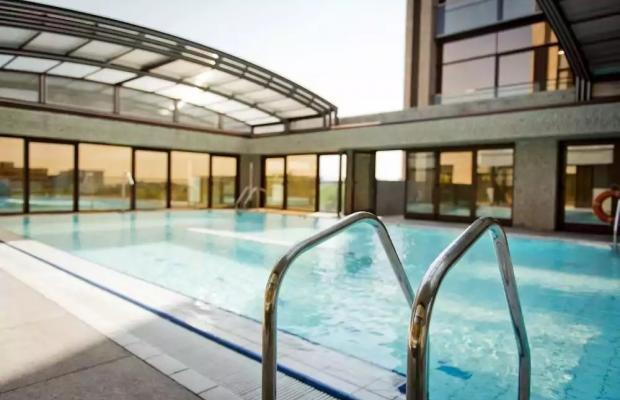 фото отеля Hilton Madrid Airport изображение №69