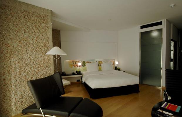 фото отеля Hilton Madrid Airport изображение №37